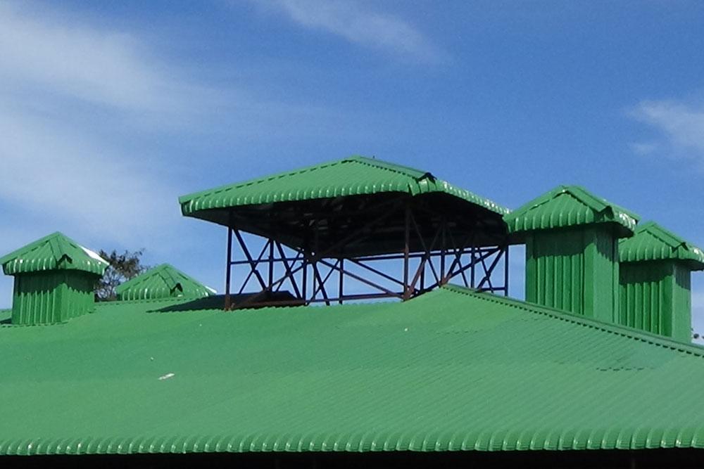 Itanagar-Secretariat