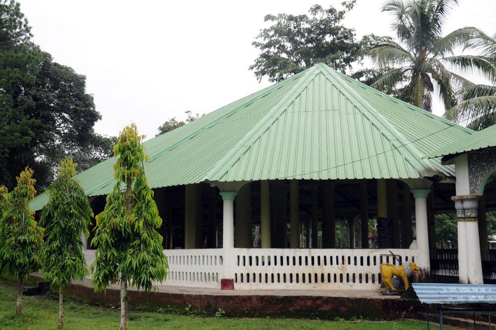 Namghar