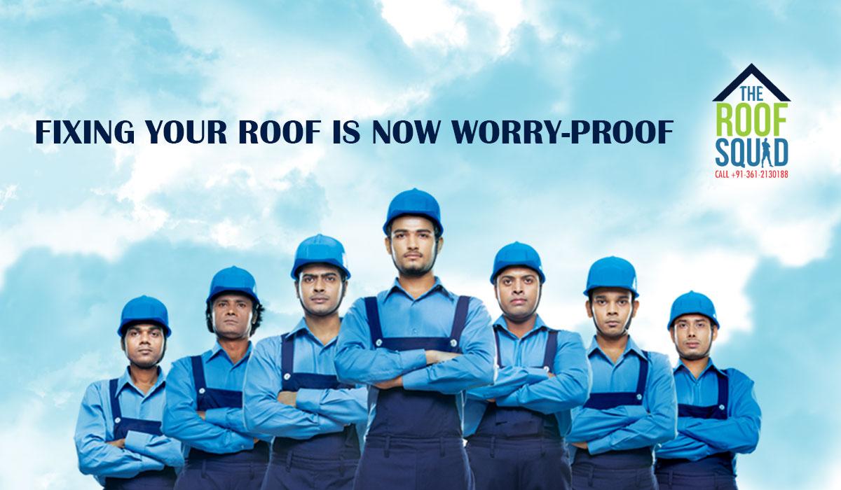Roof-squad