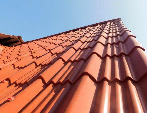 Choosing The Type Of Metal Roofing