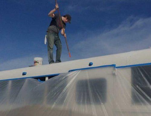 Roof Coatings: How it helps