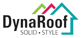 DynaRoof Roofing Solutions Logo